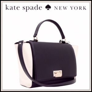 Kate Spade New York Magnolia Park Laurel Satchel